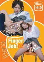 Finger Job! 02 あすかりの/黒澤エレナ