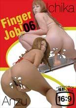 Finger Job! 06 ICHIKA/相楽杏